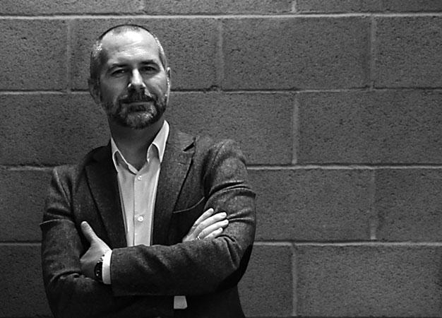 Paco Mendoza, CEO de Publicis España