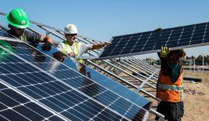 IKEA lanzará en España paneles solares asequibles durante la primavera de 2021