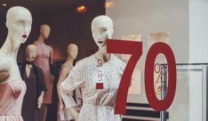La COVID-19 y Filomena se alían para dejar K.O. al sector textil con pérdidas de hasta 2.000 millones