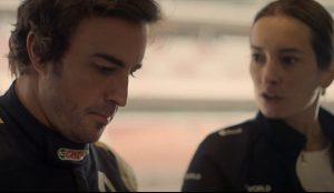 La nueva campaña de Renault pone la tecnología de la Fórmula 1 al alcance de todos