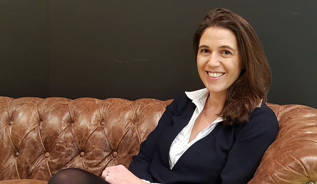 Rita Gutiérrez, CEO de Starcom Spain San Publicito