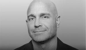 Rob Reilly asume el timón creativo de WPP en calidad de CCO global del grupo