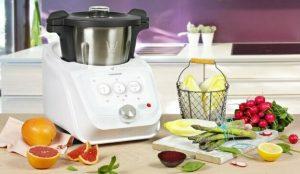 Lidl tendrá que retirar del mercado su famoso robot de cocina