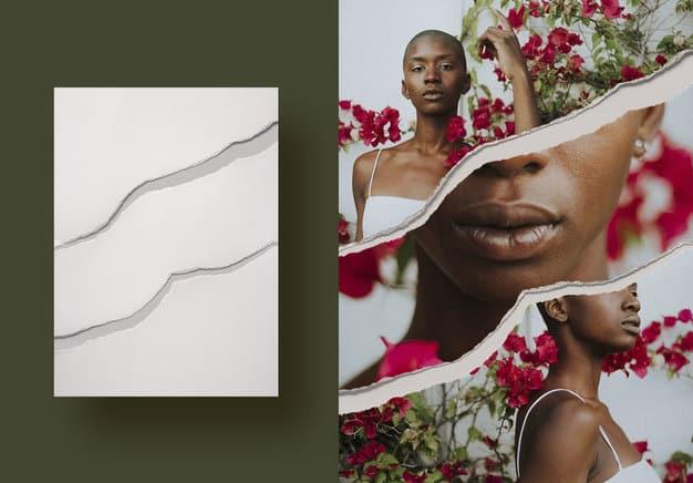 romanticismo austero - Adobe stock tendencias