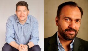 Siguen los cambios en McCann Worldgroup: nuevos cargos para Sergio López y Simon Sikorski