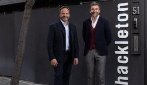 Joaquim Ramis se une a Shackleton como nuevo Automotive Marketing Lead