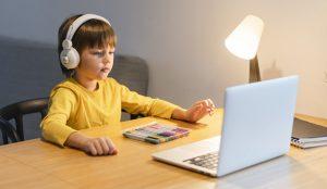 La pandemia subraya la importancia de digitalizar el sistema educativo