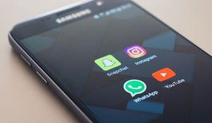 Snapchat suspende de forma permanente la cuenta de Donald Trump