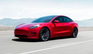 Animales, jingles navideños y pedos: Tesla permite a los conductores cambiar el sonido del claxon
