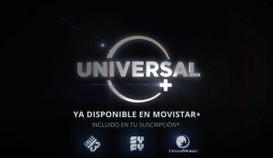El catálogo de Universal+ ya está al alcance de todos los usuarios de Movistar+