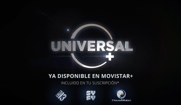 Universal+