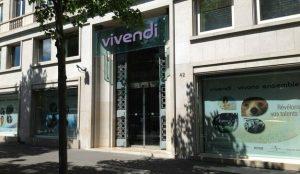 El grupo francés Vivendi se hace con casi el 10% de PRISA
