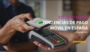 Pagos móviles en España: En ascenso frente a la reducción del uso del efectivo