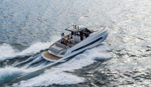 ASTONDOA desafía a los amantes de la náutica de recreo más deportiva a definir su personalidad