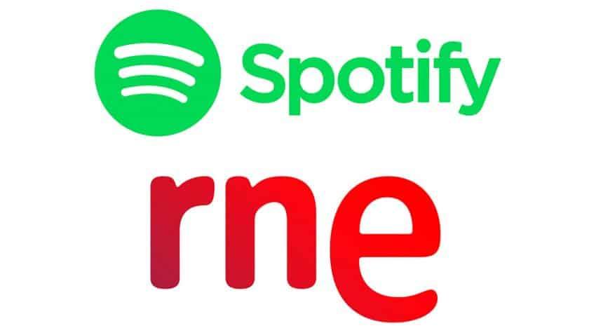 Spotify y Radio Nacional de España firman su primer acuerdo: Se podrán escuchar más de 350 programas de RNE