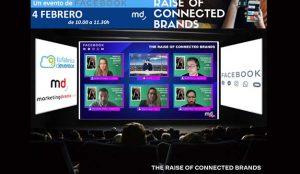 La nueva era de las marcas conectadas