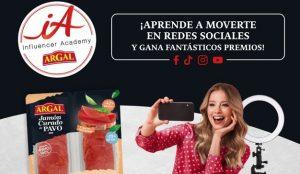 """Argal lanza """"Influencer Academy"""" para ayudar a los consumidores a moverse en redes sociales"""