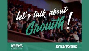 Los mayores expertos del marketing digital se dan cita en el Let's Talk About Growth