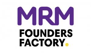 MRM se asocia con Founders Factory