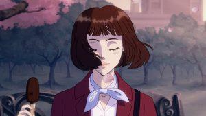 Magnum crea una serie de anime sobre la búsqueda del placer