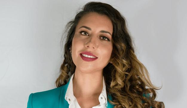 Marina Riquelme, Marketing Manager de Badoo