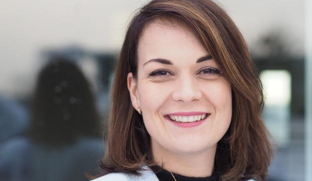 Marion Graff, VP Business Line Senior Brands en Meetic