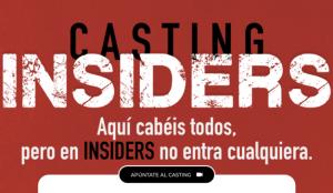 Netflix prepara su primer reality en España