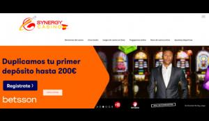 Synergy Casino: El mejor aliado para los usuarios de casinos online