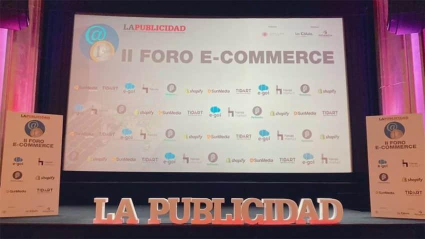 Foro E-Commerce: El 2020 sin duda ha sido el año de la compra online