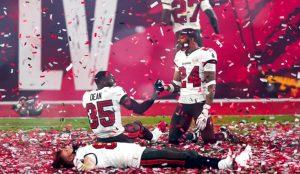 ¿Cuánto cuesta un anuncio en la Super Bowl?