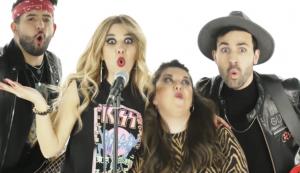 LalaChus, Michenlo, Telmotrenado y la cantante Natalia estrenan en Twitch un magazine de la mano de Barceló