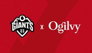 Vodafone Giants firma con Ogilvy como partner estratégico en innovación y desarrollo del grupo