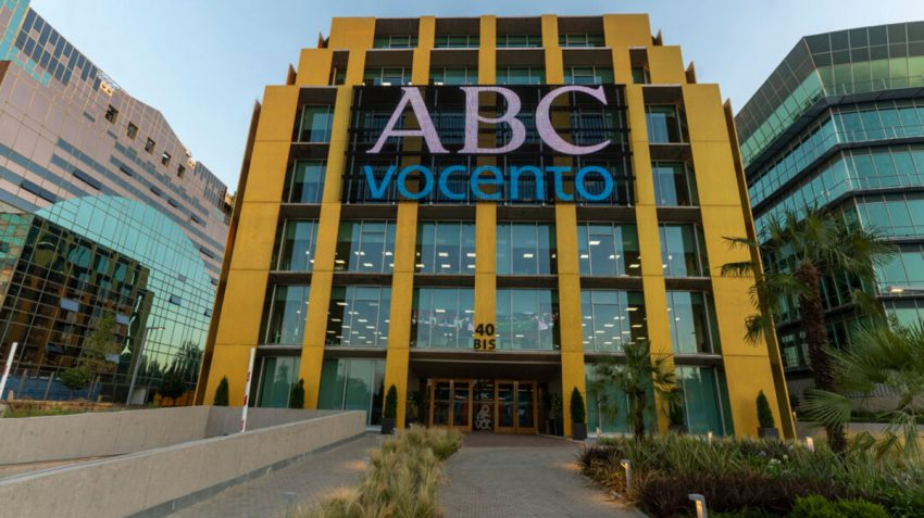 ABC rompe con comScore por