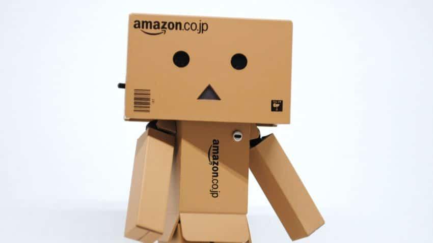 Amazon, Walmart y Taobao, las marcas del sector retail más valiosas del mundo