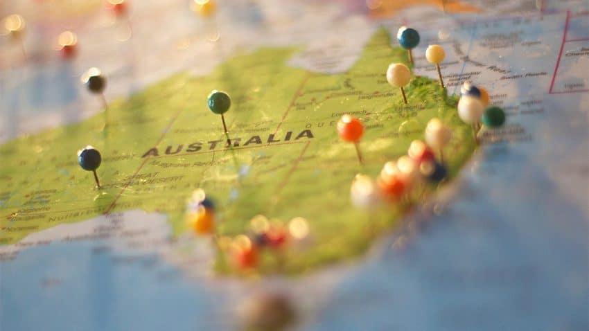 Facebook declara la guerra a Australia y prohíbe ver y compartir noticias en este país