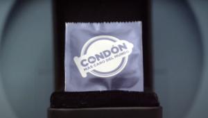 El condón más caro del mundo vale 1,7 millones de pesos