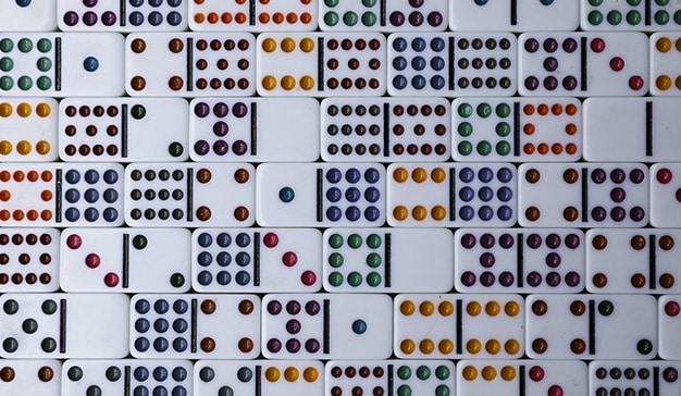 Fichas de dominó