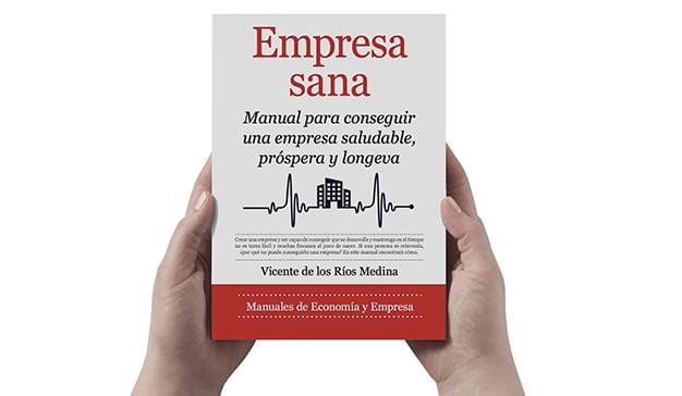 Empresa sana Vicente de los Ríos