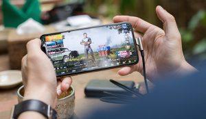 Así es el perfil de consumo de los jóvenes interesados en el entretenimiento móvil