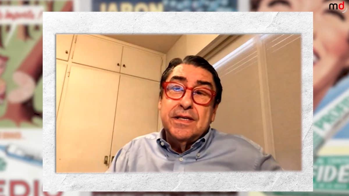 Entrevista Fernando Ruiz-Goseascoechea olores marcas