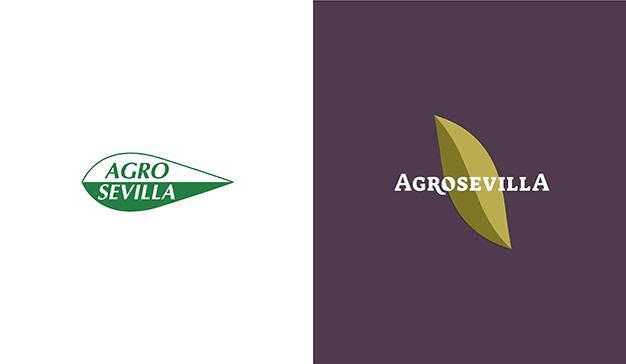 Evolución Agrosevilla aceitunas