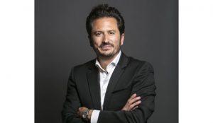 Fernando Nasuti-Wood, nuevo Director Senior de Marketing de LEGO para Iberia y Francia