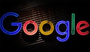 Alphabet, la matriz de Google, fue inmune a la crisis del coronavirus en el último trimestre