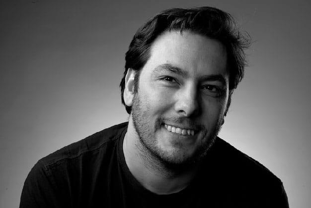Javier Senovilla, director creativo de Ogilvy