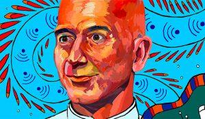 Por qué el sucesor de Jeff Bezos al frente de Amazon no debería dormirse en los laureles