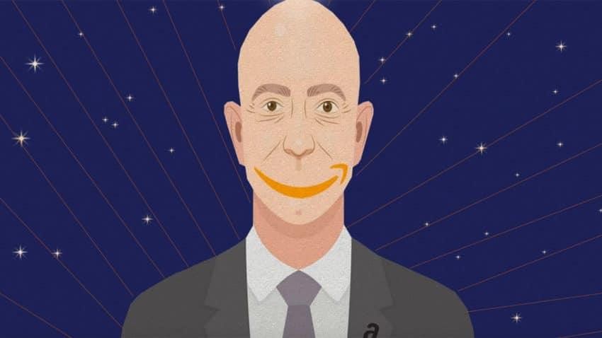 Jeff Bezos apea a Elon Musk del trono de la persona más rica del mundo