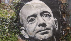 Jeff Bezos abandonará su cargo de CEO en Amazon tras tocar el cielo con su empresa en 2020