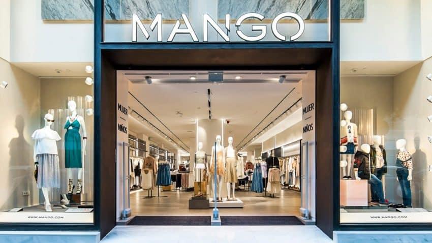 Mango abre su tienda online a terceros y venderá próximamente prendas de Intimissimi