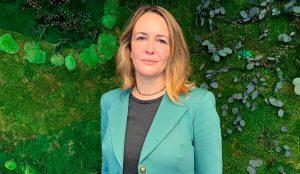 AstraZeneca España nombra a Marta Moreno nueva directora de Corporate Affairs y Market Access