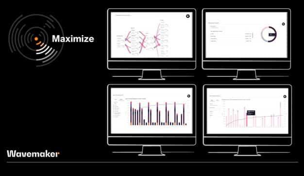 Maximize wavemaker IA planificación medios